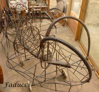 Faducci has started new CPG sculpture