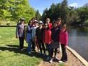 2017 DCA Event - Arboretum walk