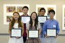 Congratulations to 2014 Davis Chinese Association Scholarship Recipients!