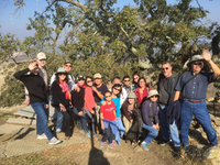 DCA Hiking Trip - November 14, 2015
