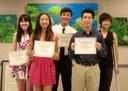 DCA Honors 2015 Scholarship Recipients