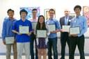 DCA honors 2016 Scholarship Recipients