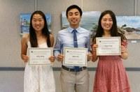 DCA Scholarship Recipients