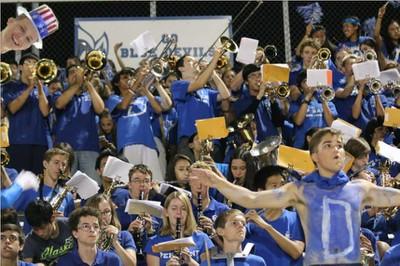 Davis High School Band Boosters