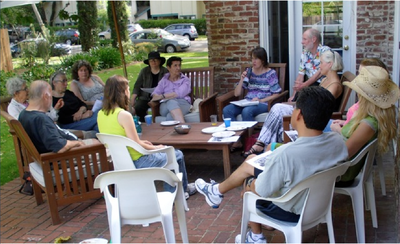 Photo of June 3, 2012 Annual Meeting Participants