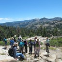 Summit Lake Hike, 7/23/14