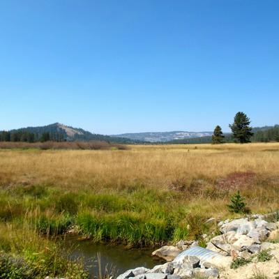 Summit Meadows / Van Norden 9/10/14